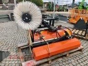 Tuchel ECO 150 cm mașină de măturat