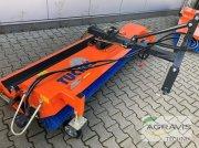 Tuchel ECO 230 mașină de măturat