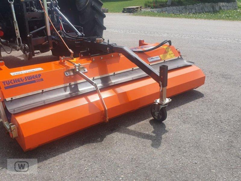 Kehrmaschine des Typs Tuchel ECO 230, Vorführmaschine in Zell an der Pram (Bild 1)