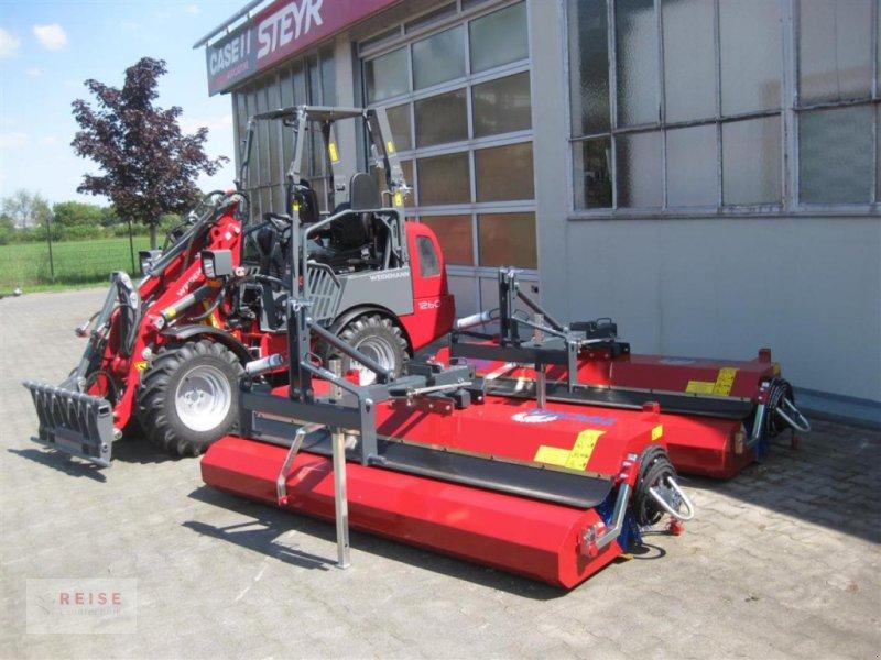 Kehrmaschine des Typs Tuchel ECO 230, Neumaschine in Lippetal / Herzfeld (Bild 1)