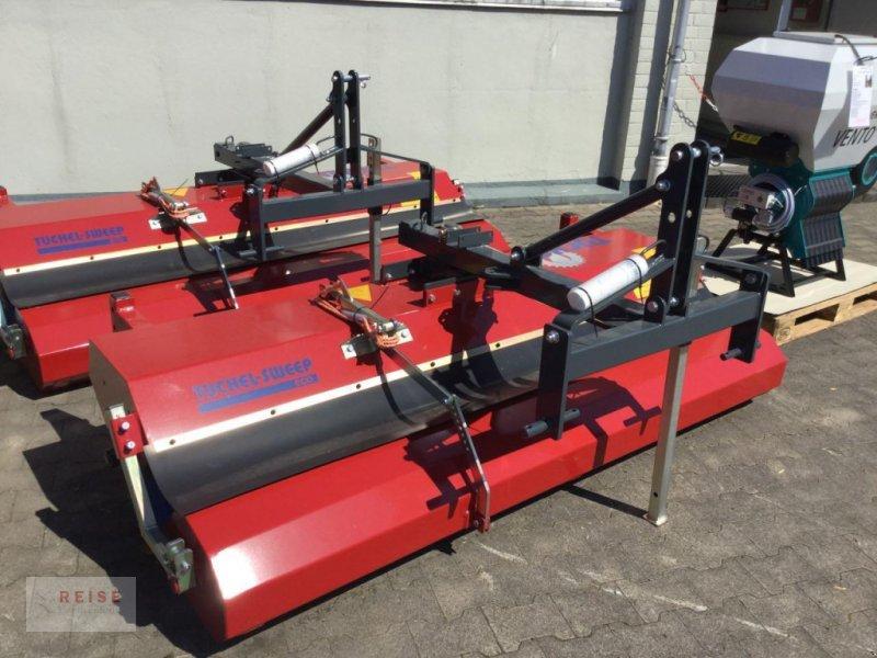 Kehrmaschine типа Tuchel ECO 230, Neumaschine в Lippetal / Herzfeld (Фотография 2)