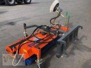 Tuchel ECO-520-180 maşină de măturat