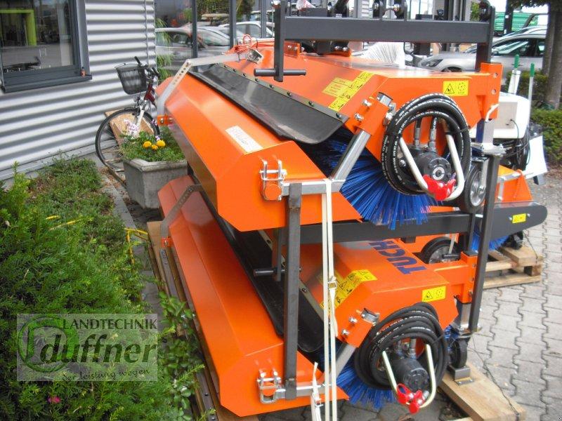 Kehrmaschine типа Tuchel Eco 520-230 Front, Neumaschine в Hohentengen (Фотография 1)