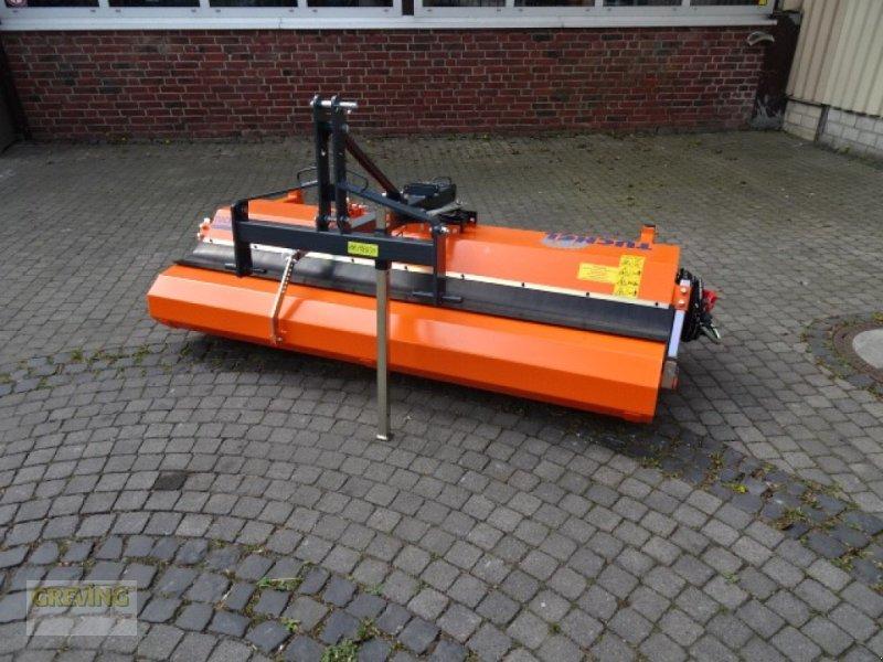 Kehrmaschine des Typs Tuchel Eco 520-230 HD, Neumaschine in Greven (Bild 1)
