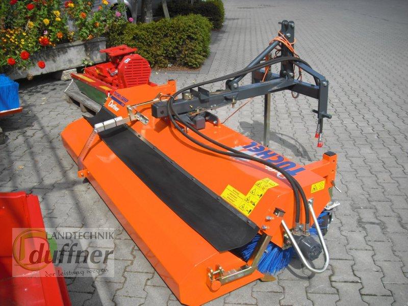Kehrmaschine типа Tuchel Eco 520-230 Heckanbau, Neumaschine в Hohentengen (Фотография 1)