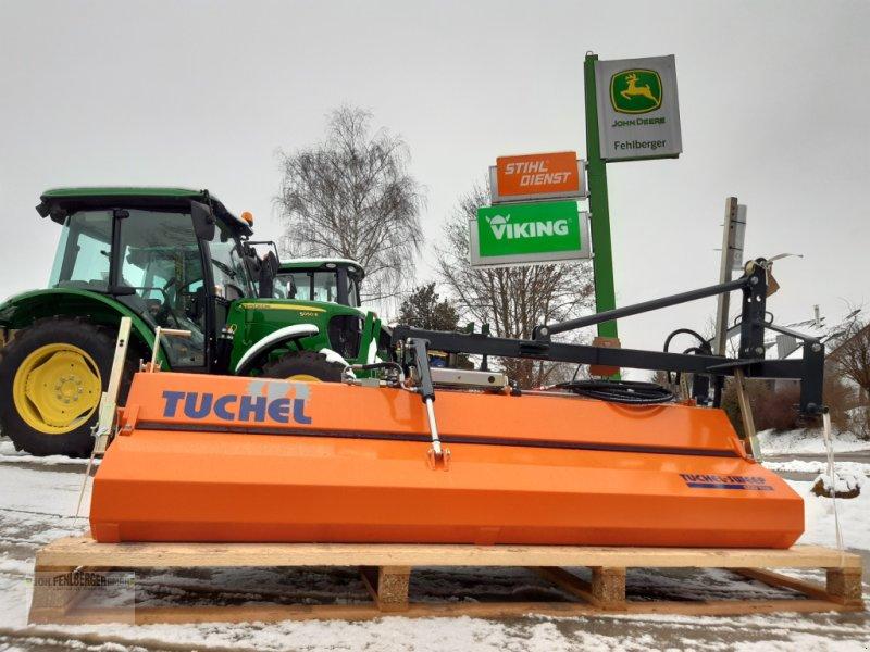 Kehrmaschine типа Tuchel ECO 520-230, Neumaschine в Erding (Фотография 1)