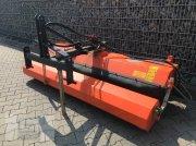Kehrmaschine des Typs Tuchel Eco 520-230, Gebrauchtmaschine in Gross-Bieberau