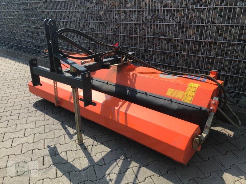 Kehrmaschine tip Tuchel Eco 520-230, Gebrauchtmaschine in Gross-Bieberau (Poză 1)