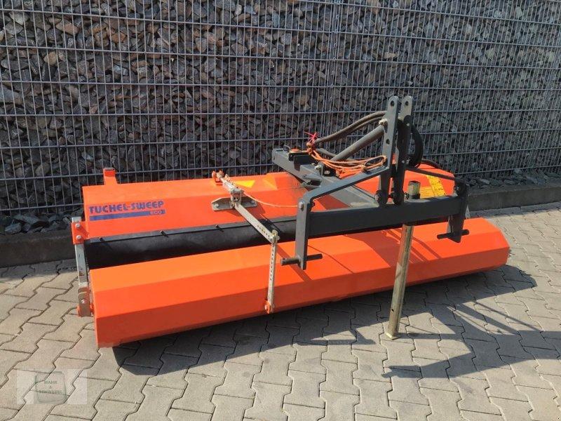 Kehrmaschine tip Tuchel Eco 520-230, Gebrauchtmaschine in Gross-Bieberau (Poză 2)