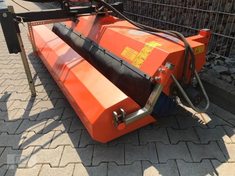Kehrmaschine tip Tuchel Eco 520-230, Gebrauchtmaschine in Gross-Bieberau (Poză 4)