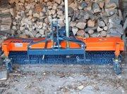 Kehrmaschine des Typs Tuchel Eco 520-230, Gebrauchtmaschine in Homberg/Efze