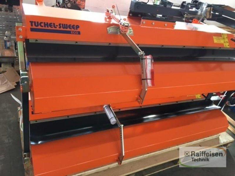 Kehrmaschine des Typs Tuchel ECO Kehrmaschine 230, Gebrauchtmaschine in Bad Langensalza (Bild 1)