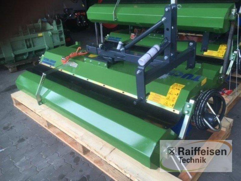 Kehrmaschine des Typs Tuchel ECO Kehrmaschine, Neumaschine in Westerhorn (Bild 1)
