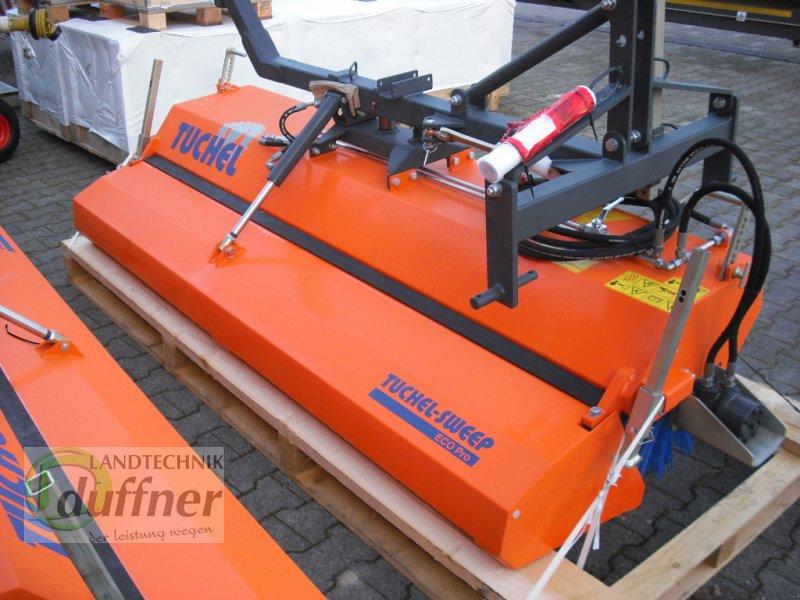 Kehrmaschine типа Tuchel Eco Pro 520-230, Neumaschine в Hohentengen (Фотография 1)