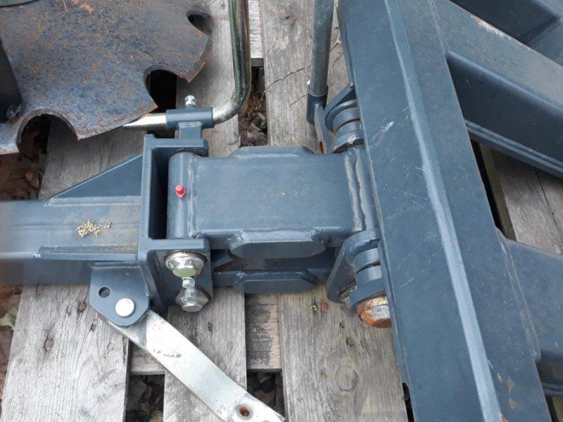 Kehrmaschine des Typs Tuchel EKM 230   HDS 520, Gebrauchtmaschine in Itterbeck (Bild 14)
