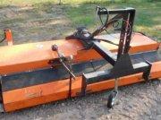 Kehrmaschine des Typs Tuchel EKM 230   HDS 520, Gebrauchtmaschine in Itterbeck