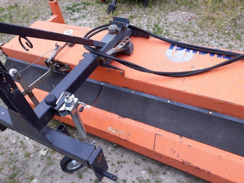 Kehrmaschine des Typs Tuchel EKM 230   HDS 520, Gebrauchtmaschine in Itterbeck (Bild 8)