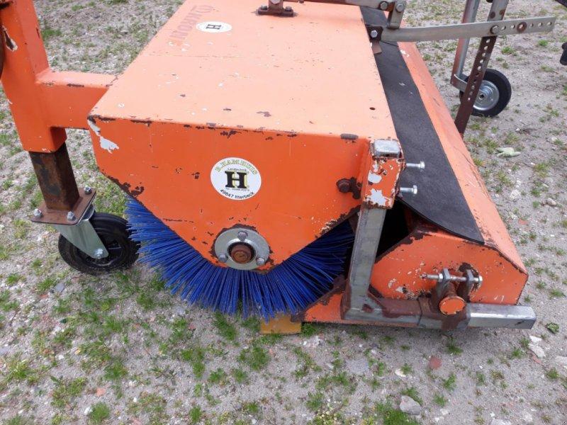 Kehrmaschine des Typs Tuchel EKM 230   HDS 520, Gebrauchtmaschine in Itterbeck (Bild 6)