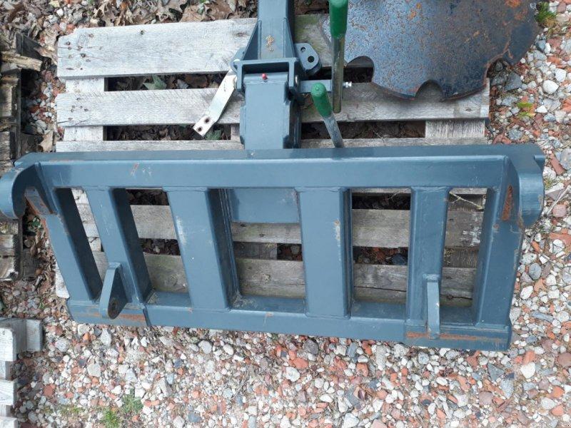 Kehrmaschine des Typs Tuchel EKM 230   HDS 520, Gebrauchtmaschine in Itterbeck (Bild 13)