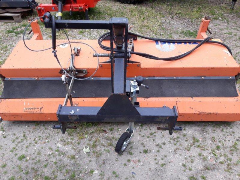 Kehrmaschine des Typs Tuchel EKM 230   HDS 520, Gebrauchtmaschine in Itterbeck (Bild 7)
