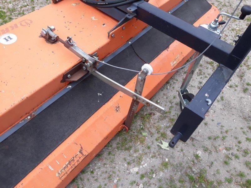 Kehrmaschine des Typs Tuchel EKM 230   HDS 520, Gebrauchtmaschine in Itterbeck (Bild 9)