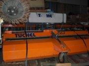 Kehrmaschine a típus Tuchel FKM 230 HS 600, Gebrauchtmaschine ekkor: Alt Duvenstedt