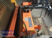 Kehrmaschine des Typs Tuchel Kehrmaschine Eco 230, Gebrauchtmaschine in Zweibrücken