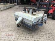 Kehrmaschine des Typs Tuchel KM 150 HG, Gebrauchtmaschine in Lippetal / Herzfeld