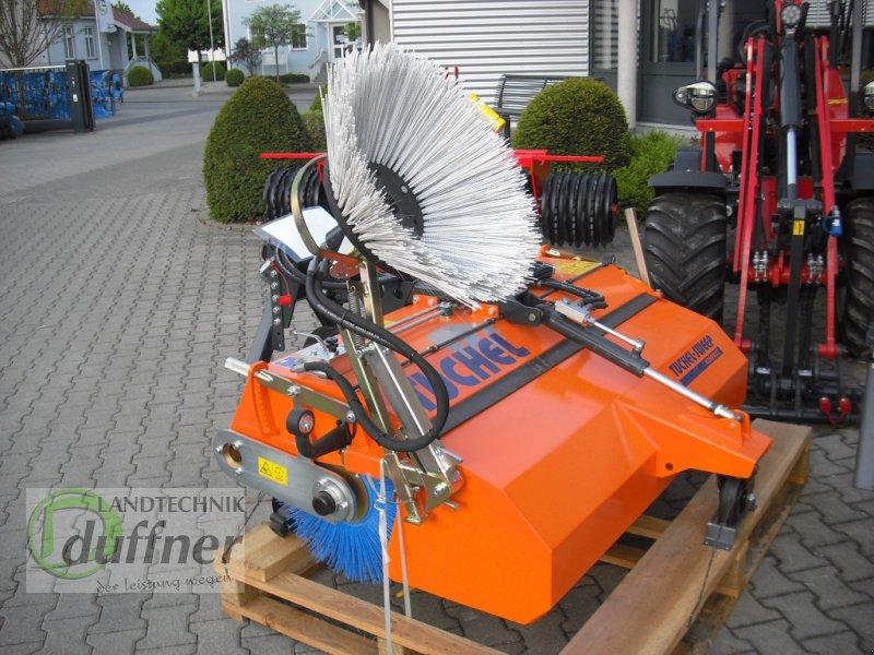 Kehrmaschine des Typs Tuchel Kompakt 135, Neumaschine in Hohentengen (Bild 1)