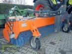 Kehrmaschine des Typs Tuchel MAXI 800 - 280 in Homberg (Ohm) - Maul