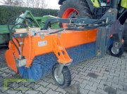 Tuchel MAXI 800 - 280 mașină de măturat