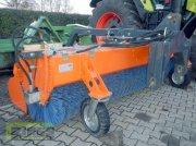 Kehrmaschine des Typs Tuchel MAXI 800 - 280, Gebrauchtmaschine in Homberg (Ohm) - Maulbach
