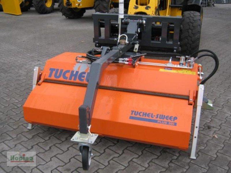 Kehrmaschine des Typs Tuchel PLUS 590 150 cm, Neumaschine in Bakum (Bild 1)