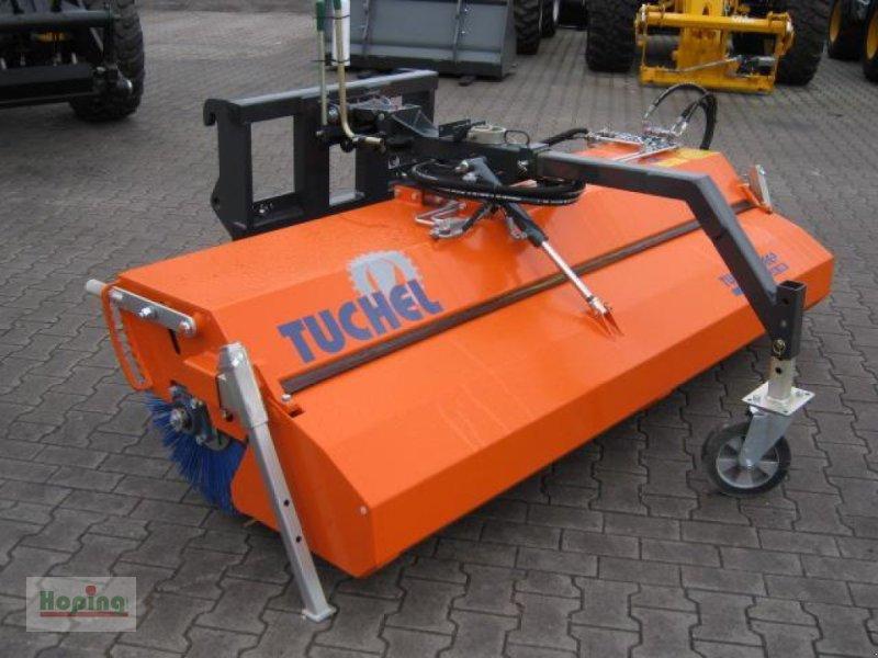 Kehrmaschine des Typs Tuchel PLUS 590 230 cm, Neumaschine in Bakum (Bild 1)