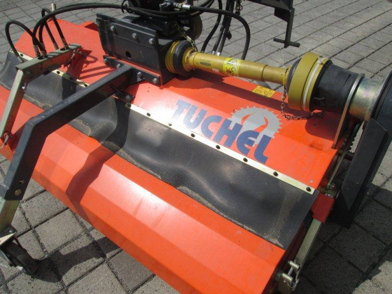 Kehrmaschine des Typs Tuchel Plus P1 200 560, Gebrauchtmaschine in Wülfershausen an der Saale (Bild 5)