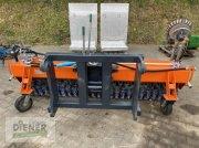 Kehrmaschine des Typs Tuchel Profi 660-260, Gebrauchtmaschine in Buggingen
