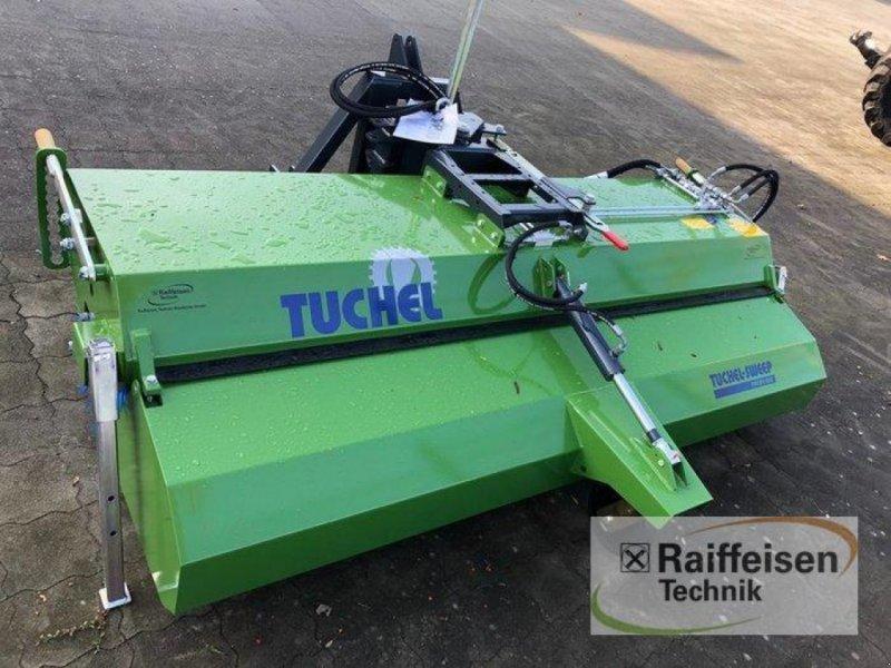 Kehrmaschine des Typs Tuchel Profi 660 Kehrmaschine, Ausstellungsmaschine in Husum (Bild 4)