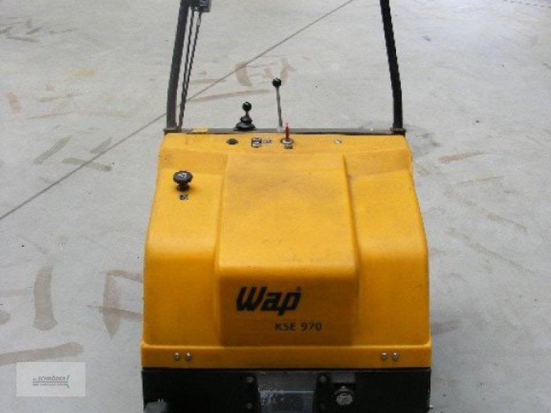 Kehrmaschine типа WAP KSE 970, Gebrauchtmaschine в Lastrup (Фотография 1)