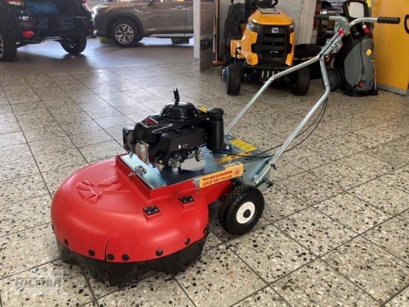 Kehrmaschine des Typs Westeria WKB 660 Honda GXV, Neumaschine in Moringen (Bild 1)