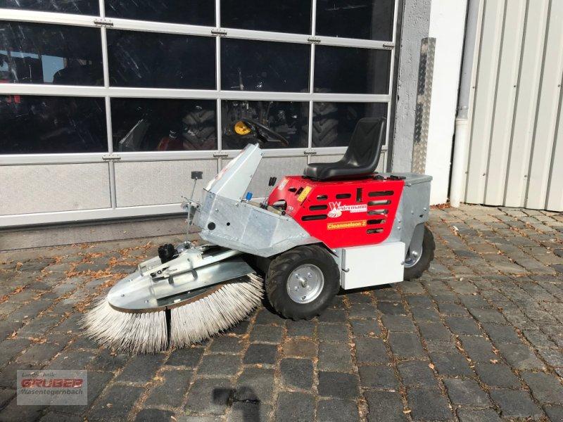 Kehrmaschine типа Westermann Cleanmeleon 2 inkl. Besen, Neumaschine в Dorfen (Фотография 1)