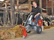 Westermann Cleanmeleon 2 Kehrmaschine