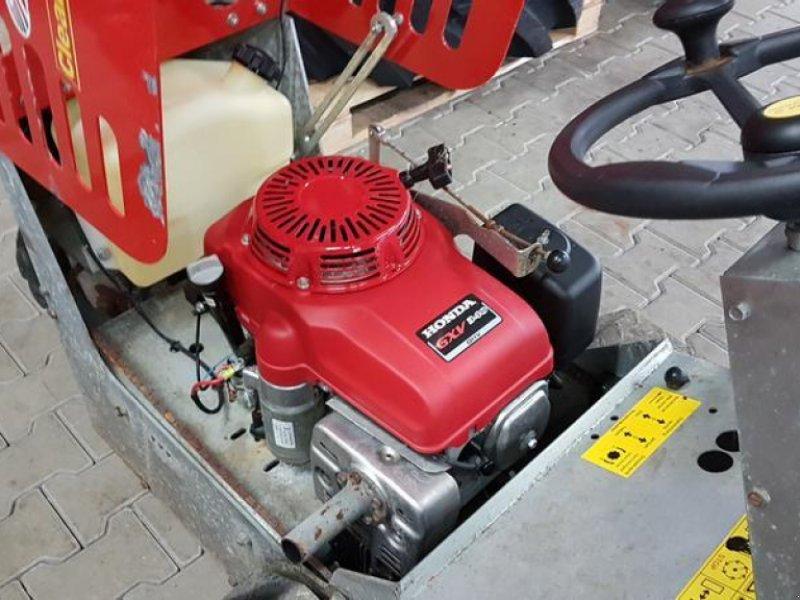 Kehrmaschine des Typs Westermann Cleanmeleon 2, Gebrauchtmaschine in Itterbeck (Bild 5)