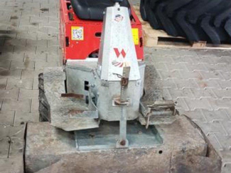 Kehrmaschine des Typs Westermann Cleanmeleon 2, Gebrauchtmaschine in Itterbeck (Bild 2)