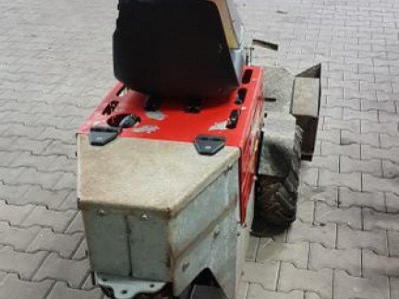 Kehrmaschine des Typs Westermann Cleanmeleon 2, Gebrauchtmaschine in Itterbeck (Bild 3)