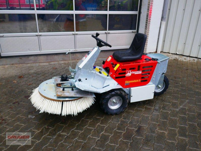Kehrmaschine des Typs Westermann Cleanmeleon 2, Neumaschine in Dorfen (Bild 1)