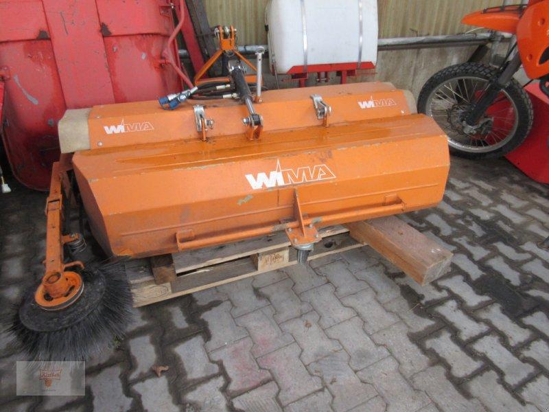 Kehrmaschine типа Wiedenmann Combi Clean 2350, Gebrauchtmaschine в Remchingen (Фотография 2)