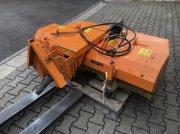 Kehrmaschine типа Wiedenmann Combi Cleaner 2350 Frontkehrmaschine NEUWERTIG für Kubota Iseki Versand möglich, Gebrauchtmaschine в Niedernhausen