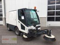 Aebi MFH 2500 Вакуумная подметальная машина