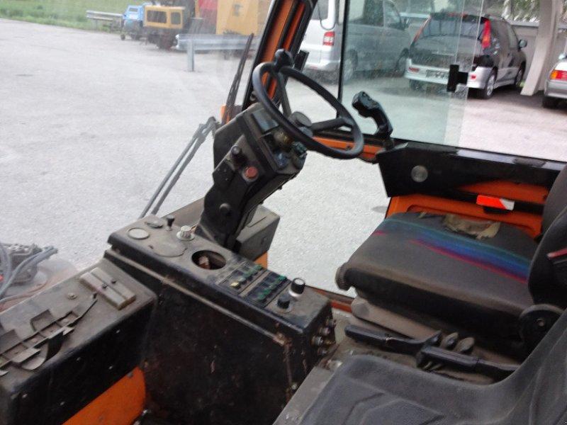 Kehrsaugmaschine tip Bucher CityCat 2000, Gebrauchtmaschine in st.georgen/y. (Poză 4)
