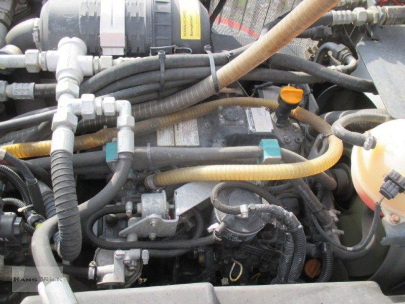 Kehrsaugmaschine des Typs Hako CityMaster 1200, Gebrauchtmaschine in Soyen (Bild 13)